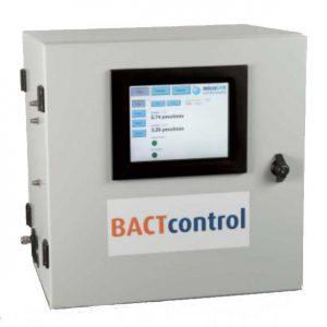 Microlan Bactcontrol