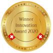 scrubberguard winner innovative award